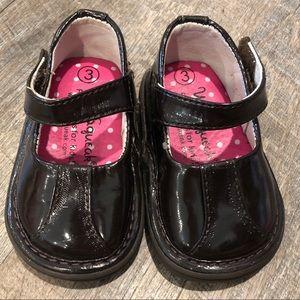 👶🏻 Wee Squeak Toddler 3 Shoes